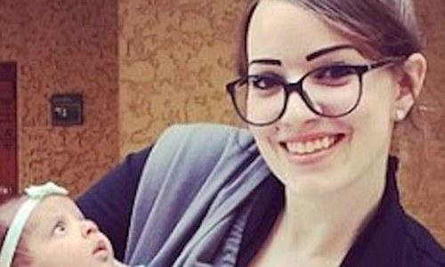 سعودی شہری کا امریکی بیوی پر نشہ دینے اور ممنوعہ کام کرنے کا الزام