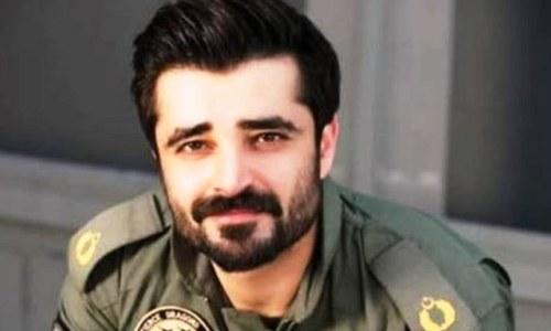 آئی ایس آئی کا ایجنٹ ہونے پر فخر ہے، حمزہ علی عباسی