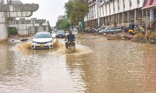 Karachi notebook: 'Sindhrella' leaves Karachiites in a spin
