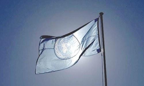'کیا مسئلہ کشمیر پر اقوام متحدہ 50 سال بعد کردار ادا کرے گا؟'