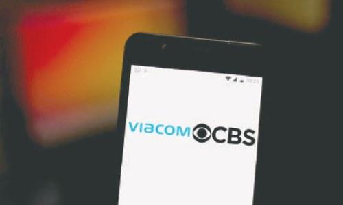 CBS, Viacom to reunite as media giants bulk up for streaming