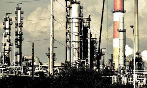 حکومت نے ملک کے 2 بڑے گیس فیلڈز سے پیداوار روک دی