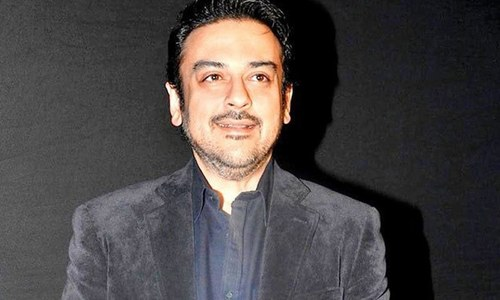 عدنان سمیع خان نے کشمیر کو بھارت کا اٹوٹ انگ قرار دے دیا