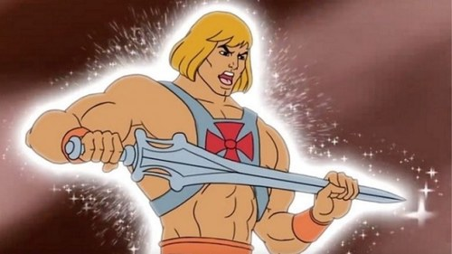 He-Man is getting his own Netflix show