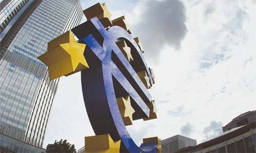 German economy could continue to shrink: Bundesbank report