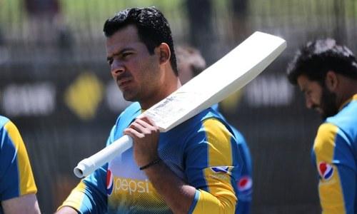 شرجیل خان کی پی سی بی سے معذرت، کرکٹ میں واپسی پر اتفاق