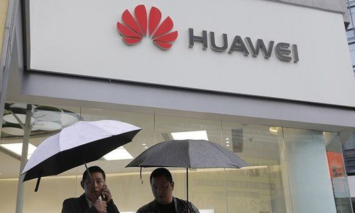US grants Huawei another 90 days to buy from American suppliers