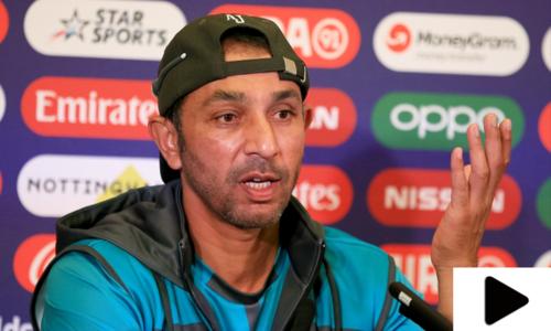 اظہر محمود نے پاکستانی ٹیم کے 3 سالہ واقعات پر سے پردہ اٹھادیا