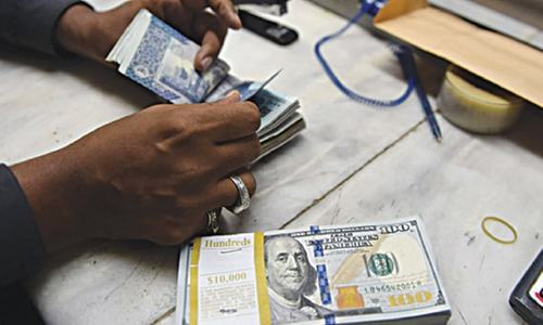 Tough measures hampering dollar buying