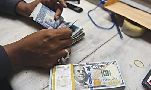Tough measures hampering dollar buying