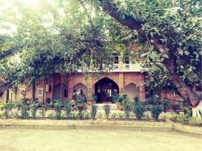 British-era Shahi Mehman Khana turned into MPAs Hostel