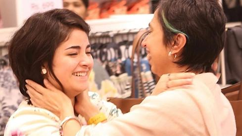 Director Shonali Bose is worried about Zaira Wasim after Article 370 abrogation