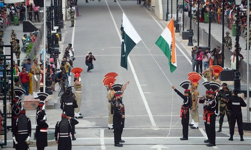 Pakistan to take Kashmir dispute with India to International Court of Justice