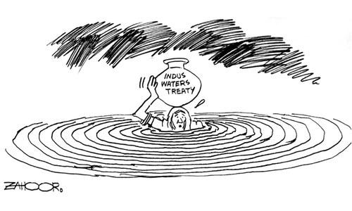 Cartoon: 21 August, 2019