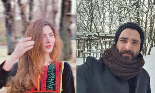 کیا حمزہ علی عباسی شادی کررہے ہیں؟