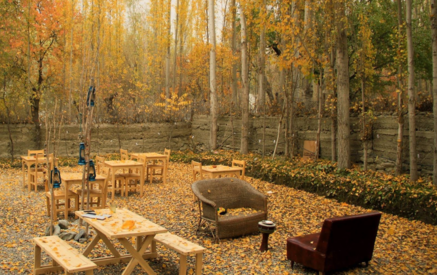 This tent and breakfast in Hunza should be on your travel itinerary