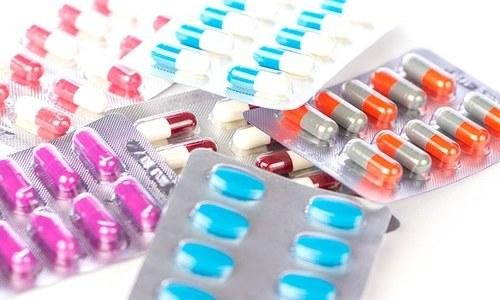بھارت سے ادویات کی درآمد پر پابندی کی تجویز