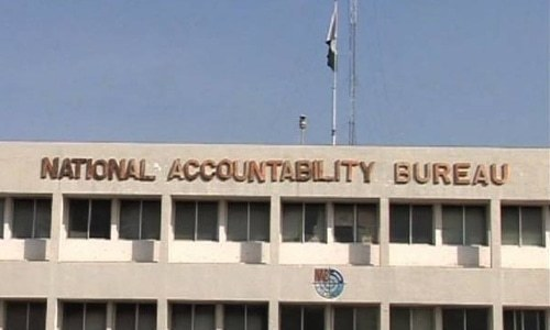 NAB starts referring petty cases to other authorities