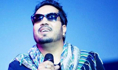 پاکستان میں پرفارمنس کرنے پر میکا سنگھ پر عائد پابندی ختم کردی گئی