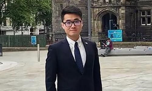 جسم فروشوں سے روابط کا الزام: چین میں برطانوی قونصل خانے کا ملازم گرفتار