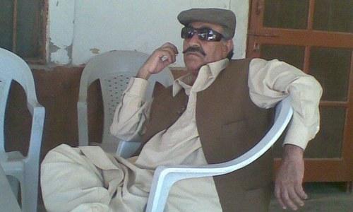 ثنااللہ زہری نے بی این پی رہنما کے قتل میں ملوث ہونے کا الزام مسترد کردیا