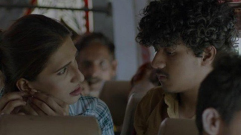 Pakistani short film, Darling will be screened at this year's Toronto International Film Festival