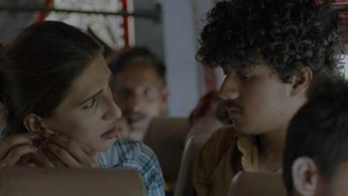 Pakistani short film, Darling makes it to this year's Toronto International Film Festival