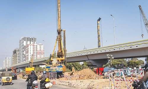 As demand plummets, cement producers slash output, shut some lines