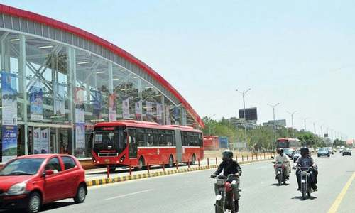 Lahore, Rawalpindi metro bus fare increased to Rs30