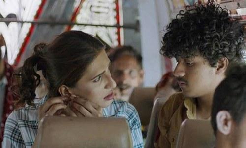پاکستانی شارٹ فلم 'ڈارلنگ' ٹورنٹو فلم فیسٹیول میں جگہ بنانے میں کامیاب