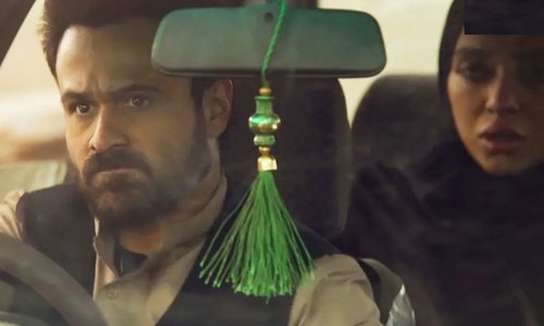 پاکستان و مسلمان مخالف ویب سیریز بنانے پر شاہ رخ خان پر تنقید
