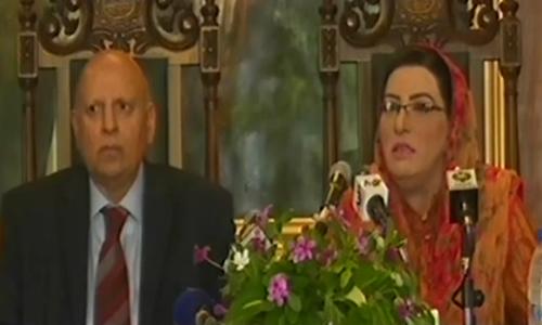حکومت کا کشمیریوں کے ساتھ 'قومی یکجہتی کا دن' منانے کا اعلان