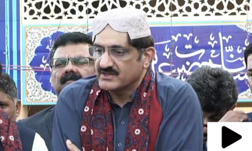 'کراچی کے مسائل حل کرنے جا رہے ہیں'