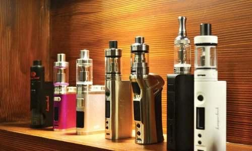 امریکا میں ای سگریٹ 'ویپ' کے استعمال سے پہلی موت