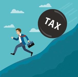 Stubborn tax culture