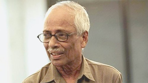 Peace activist B.M. Kutty passes away