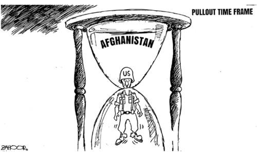Cartoon: 26 August, 2019