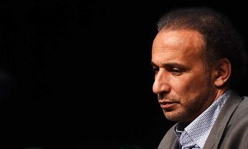 Islamic scholar accused of taking part in gang rape