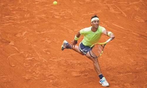 Nadal, Federer, Djokovic remain top guns to beat at US Open