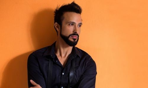 Ali Kazmi hasn't even scratched the surface of his stardom yet