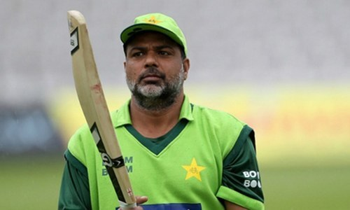 Ijaz Ahmed appointed Pakistan Under-19 coach