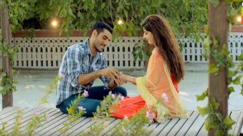 Mawra Hocane and Adeel Hussain are pairing up for Hum TV's Daasi