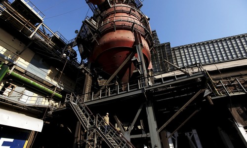 Pakistan Steel gets new chief executive