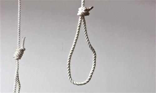 Iran publicly hangs murderer of Friday prayer imam