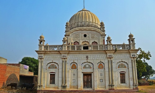 In the land of Waris Shah, Muslims protect Sikh heritage