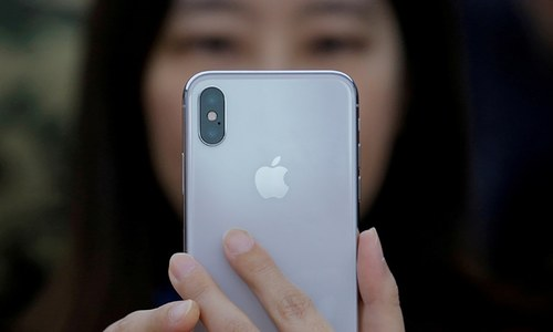 Apple's data shows a deepening dependence on China as Trump's tariffs loom
