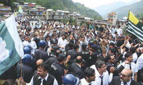 Nation to observe Kashmir Solidarity Hour today