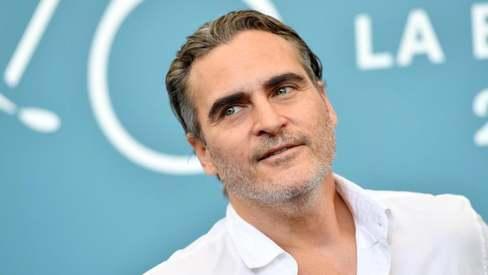 Joaquin Phoenix reveals how he became The Joker