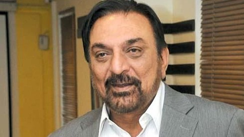 Veteran actor Abid Ali has been severely unwell for the past two months