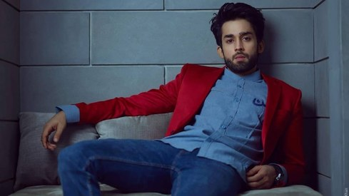 Bilal Abbas was afraid to play the bad guy in Cheekh. He's glad he took the leap of faith